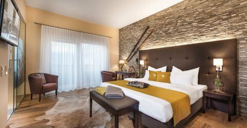 Hotel dasMEI 5
