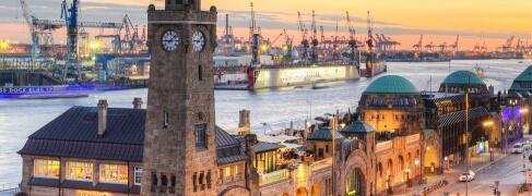 Staedtereisen Hamburg