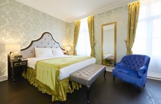 5* Stanhope Hotel Brussels