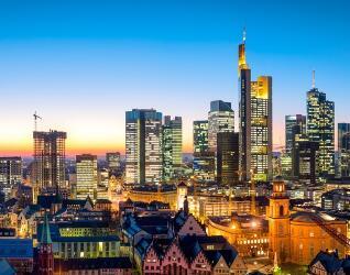 Wellness Frankfurt