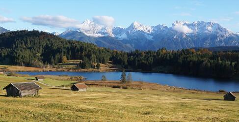 Wellness Oberbayern