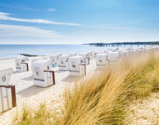 Kurzurlaub Ostsee