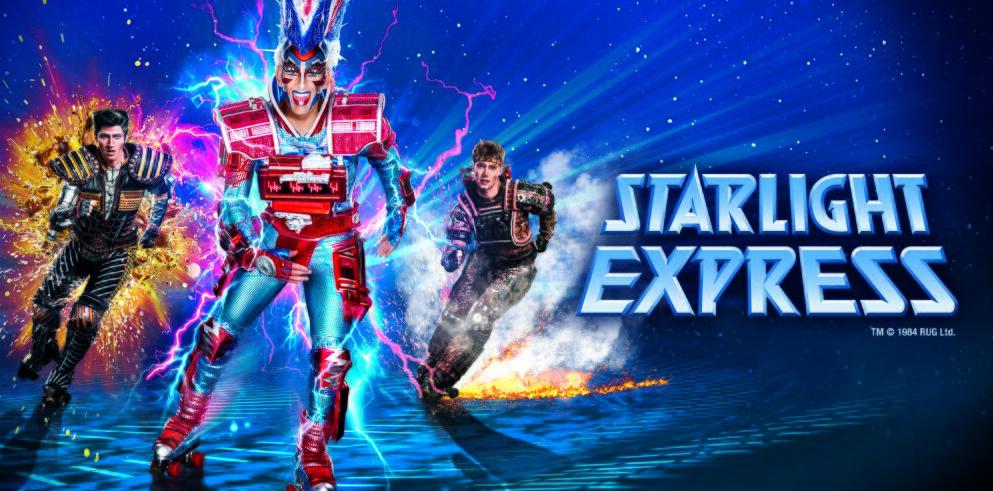 STARLIGHT EXPRESS 22260