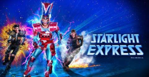 STARLIGHT EXPRESS 0