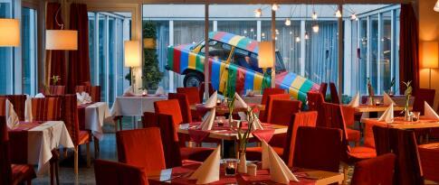 Designhotels g nstige angebote for Gunstige designhotels