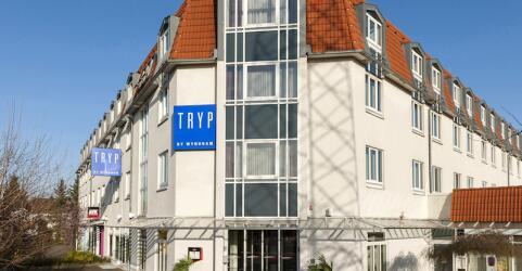 TRYP by Wyndham Leipzig North 5