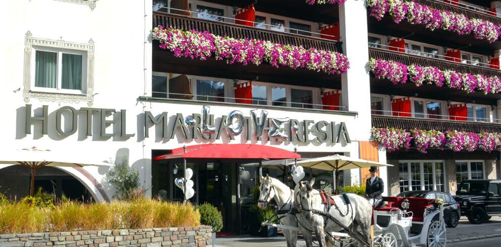 Q! Hotel Maria Theresia 22328
