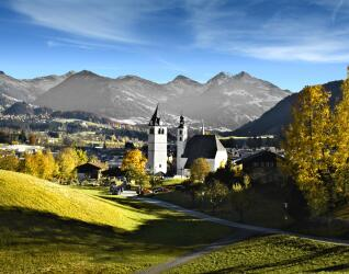 Wellnessurlaub in Tirol