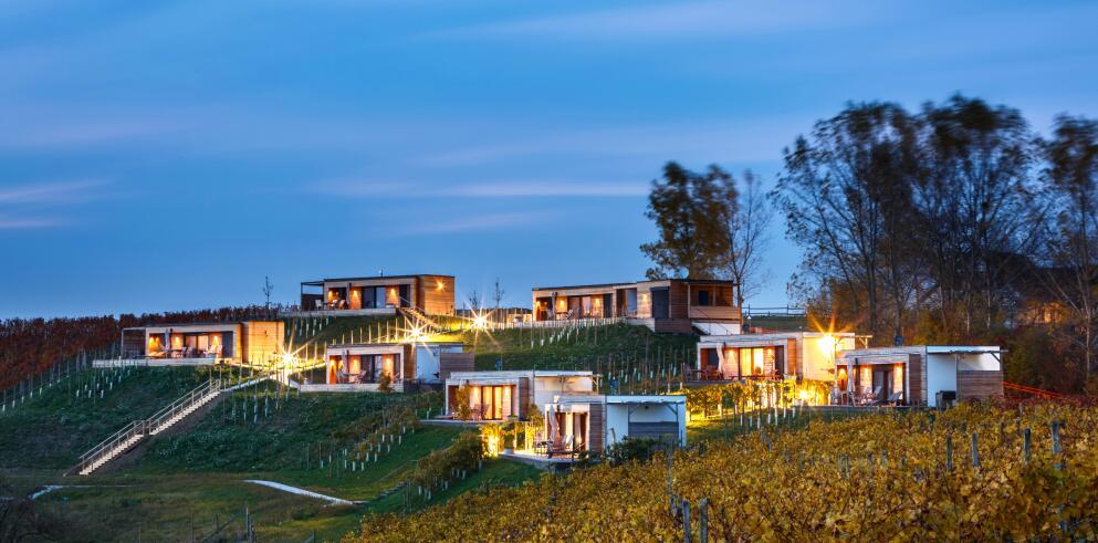 Weingarten-Resort Unterlamm Loipersdorf 22372