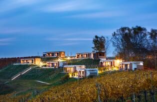 4* Weingarten-Resort Unterlamm Loipersdorf