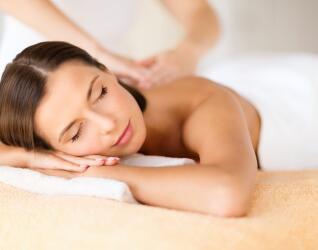 Massagen Wellnessanwendung Nordsee