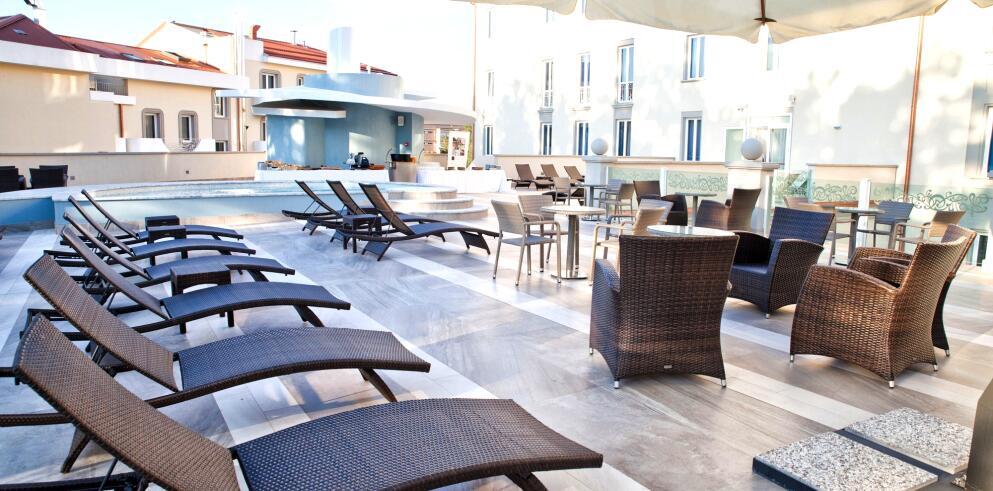 Grand Hotel Salsomaggiore 22409