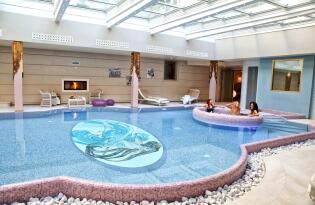 Luxuriöse Wellness-Reise in Italiens Feinschmeckerparadies