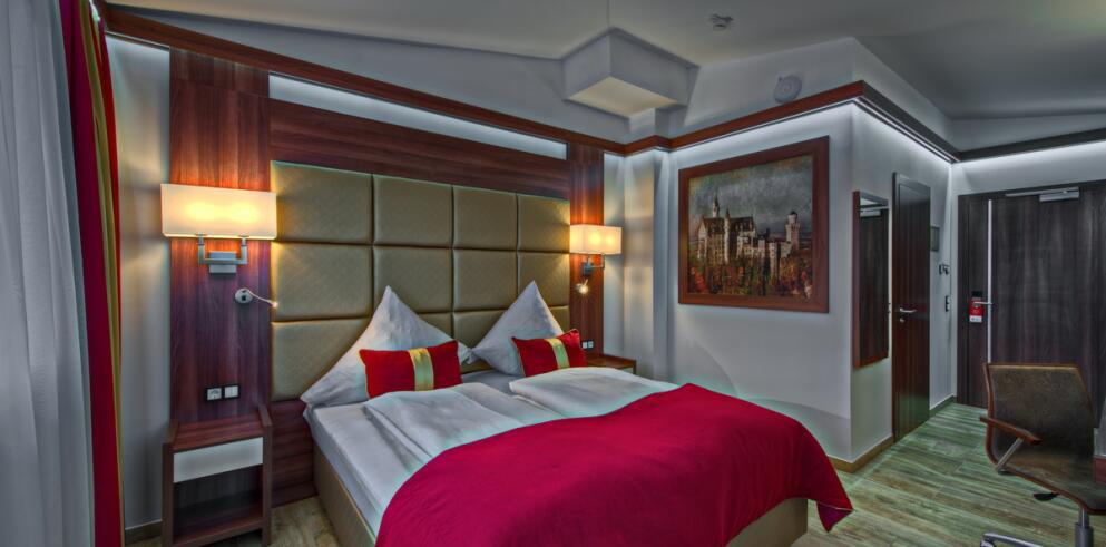 Best Western Plus Hotel Füssen 22425