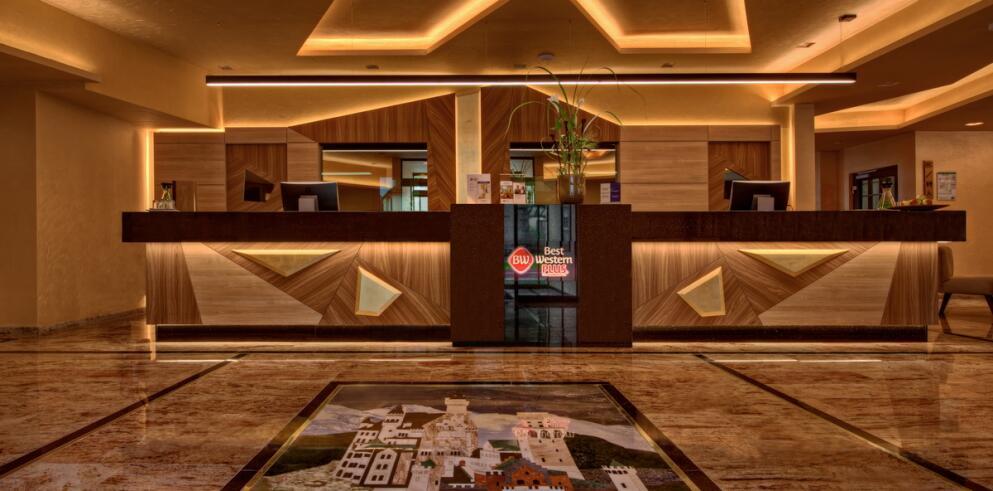 Best Western Plus Hotel Füssen 22426