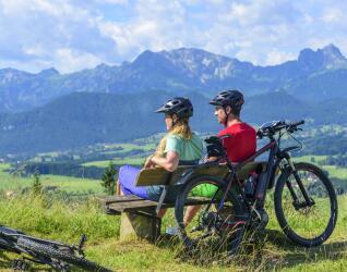 Aktivitäten in Südtirol