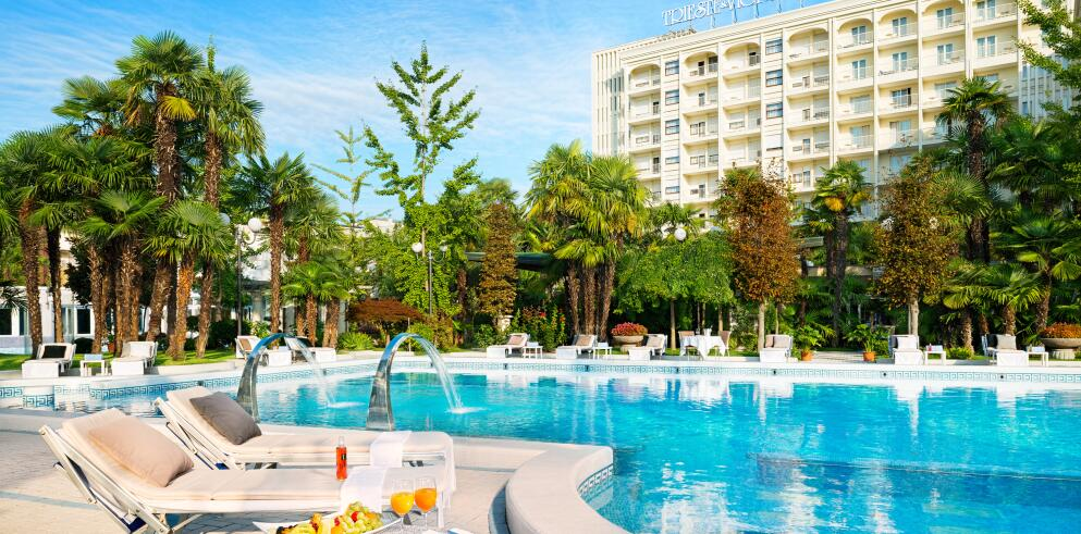 Grand Hotel Trieste & Victoria 22480