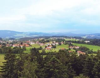 Wellness Niederbayern