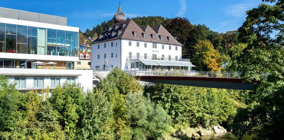Das Schloss an der Eisenstraße 22564