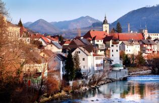 Romantische Auszeit in historischem Ambiente in Niederösterreich