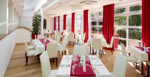Hotel Das Ludwig 2