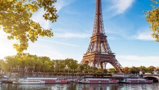 Staedtereisen Paris