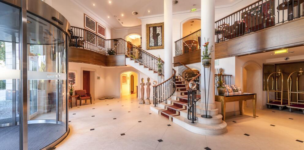 Dorint Maison Messmer 2261
