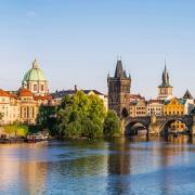 Staedtereisen Prag