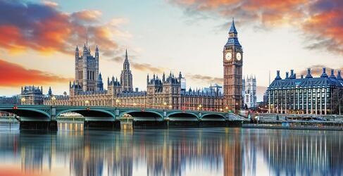 London Big Ben Sightseeing