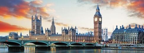 Staedtereisen London