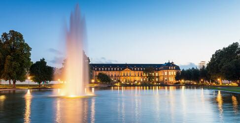 Wellness Stuttgart