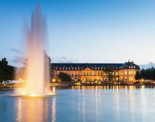 Stuttgart Sehenswürdigkeiten