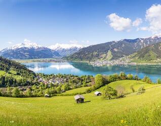 Wellness in Salzburger Land