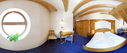 Kleines Doppelzimmer