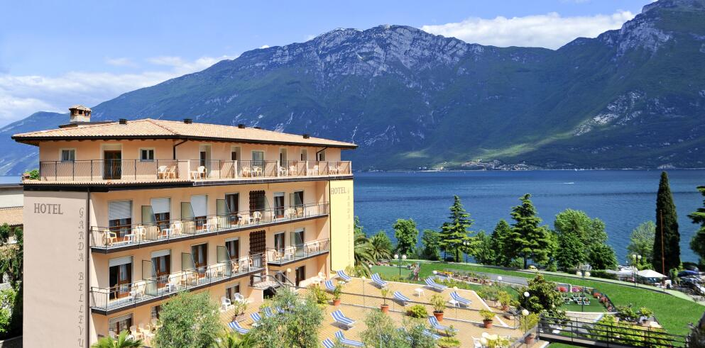 Hotel Garda Bellevue 22713