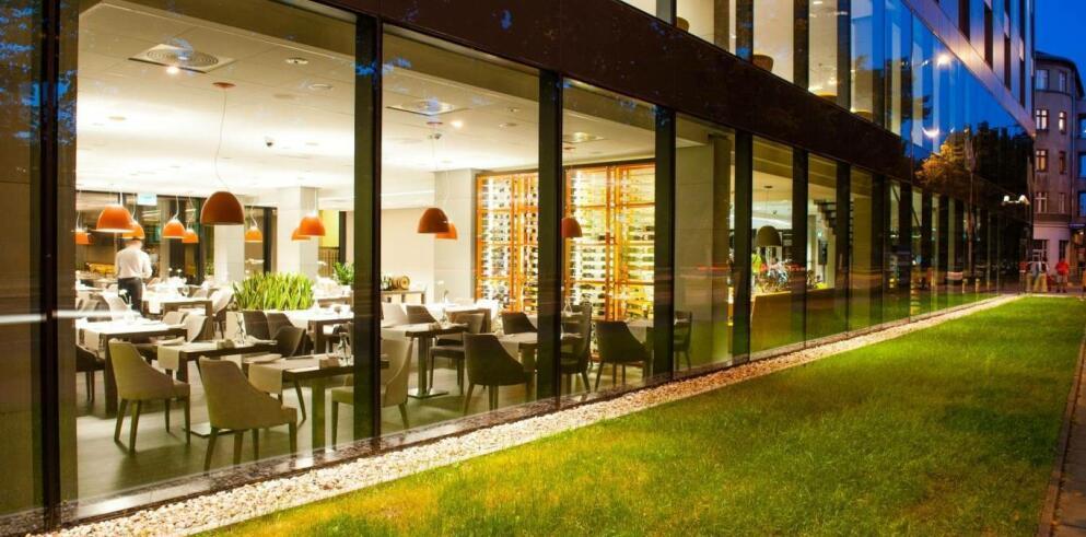 Q Hotel Plus Wrocław 2274