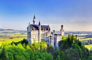 Schlossführung inklusive Übernachtung im 4* oder 5* Hotel in Bayern