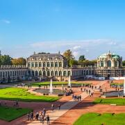 Staedtereisen Dresden