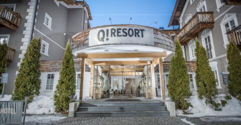 Q! Resort Kitzbühel 12