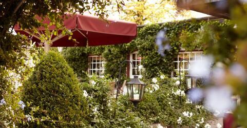 Romantik Hotel Fuchsbau 7