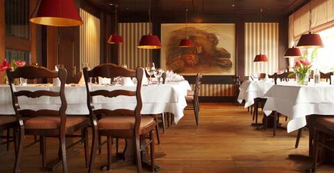 Romantik Hotel Fuchsbau 3