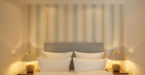 Romantik Hotel Fuchsbau 11