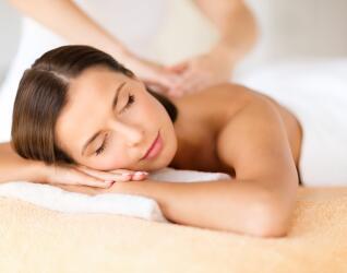 Lomi Massage
