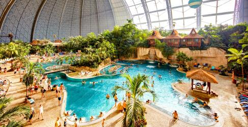 Therme Tropical Islands