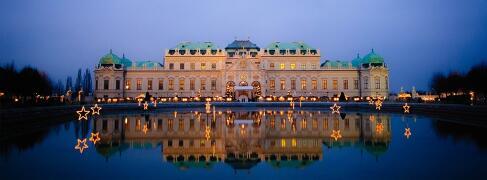 Staedtereisen Wien