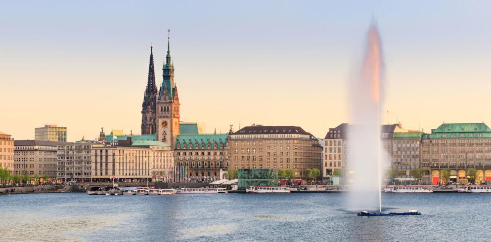 Elbphilharmonie Hamburg Führung 22939