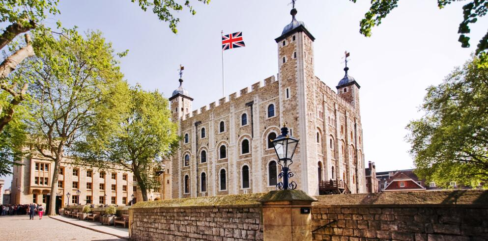 Tower of London 23032