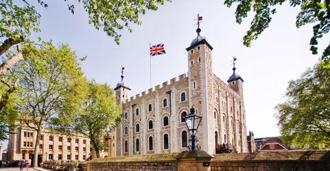 Tower of London 0