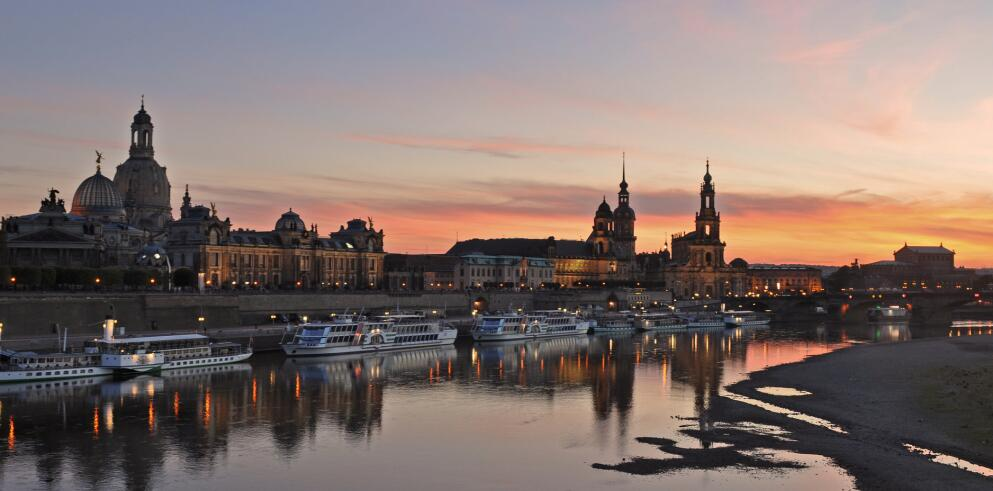 Holiday Inn Dresden City South 23046