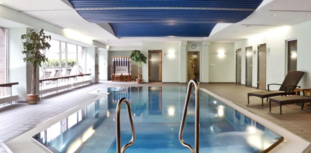 Best Western Macrander Hotel Dresden 23074